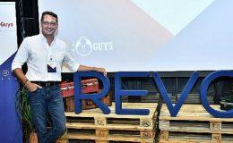 Revo Capital ikinci fon kurulumunu talep fazlasıyla 90 milyon Euro olarak tamamladı