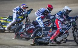 2021 Speedway Nations Cup Finali ile Heyecan Devam Ediyor.