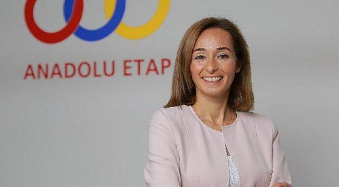 Anadolu Etap yeni organizasyon yapısı ile ihracattaki iddiasını büyütüyor