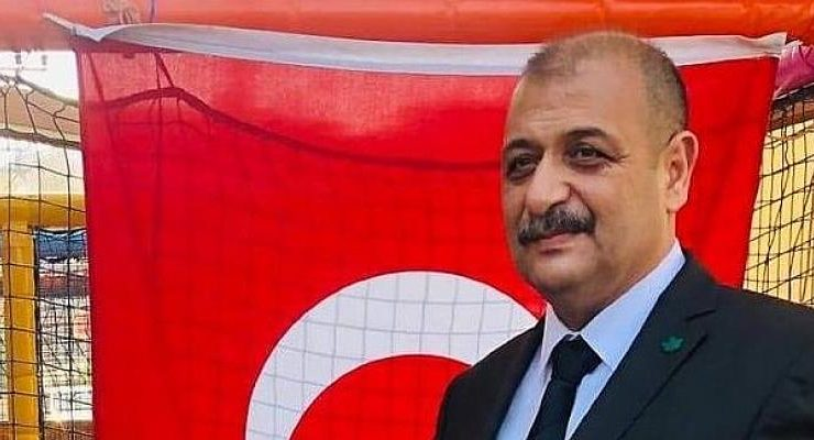 Başkan Karış'tan İYİ Parti'ye Tebrik Mesajı