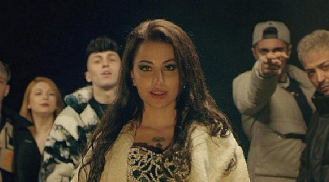 Buse Korkmaz'ın ilk şarkısı Alfa, 11 milyonun üzerinde izlendi