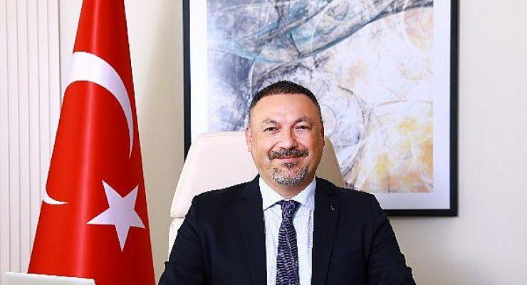 Coşkunöz Holding'de Üst Düzey Atama