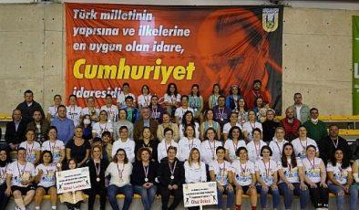 Cumhuriyet Kupası'nda muhteşem final!