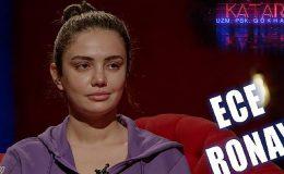 Ece Ronay yaşanılanları ilk kez Gökhan Çınar'a anlattı!