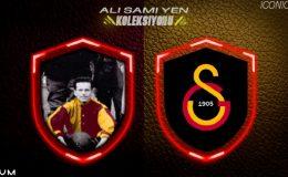 Galatasaray'ın Tarihi NFT Koleksiyonunun 3. Bölümü 15 Ekim Günü Arz Ediliyor