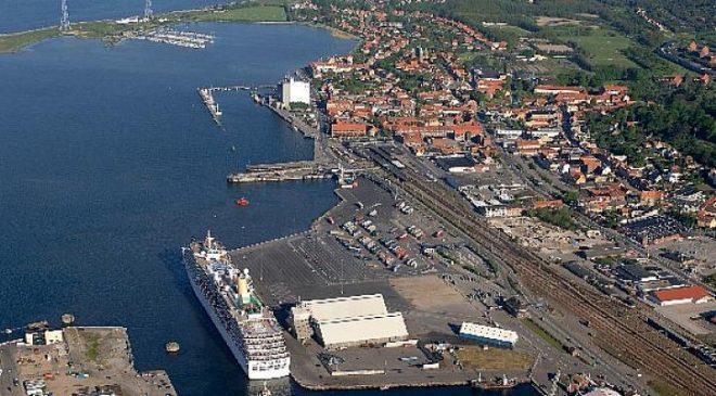 Global Yatırım Holding 20'nci limanıyla kruvaziyerlerin 'Kuzey Yıldızı' oldu