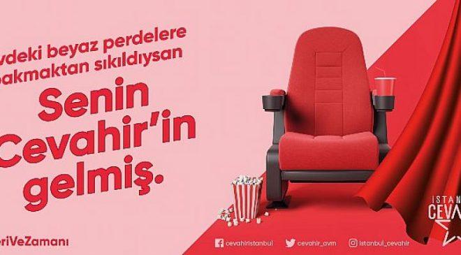 """İstanbul Cevahir, """"kendini bulmak"""" isteyenleri çağırıyor!"""