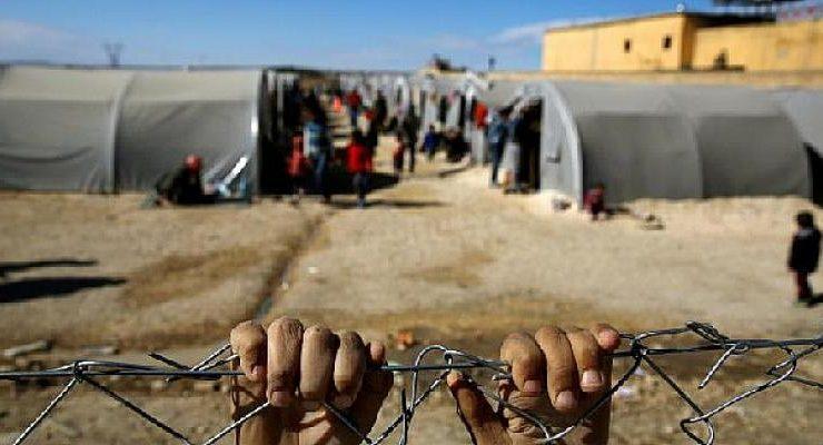 Kadın Dayanışma Komiteleri'nden göçmenlerle ilgili doğru bilinen yanlışlar broşürü