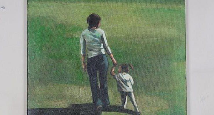 """Kız Çocuklarının Eğitimi İçin """"Bir Gün Değil Her Gün"""" Sergisi FMV Galeri Işık'ta"""