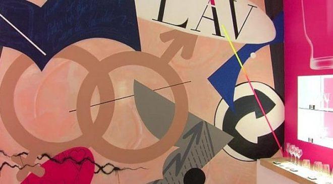LAV'ın Sürdürülebilirlik Amaçları, Mural Art ile Buluştu!