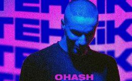 """Ohash, Yeni Şarkısını Paylaştı: """"TEHLİKE"""""""