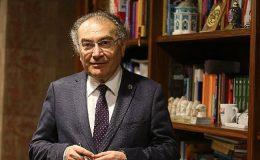 """Prof. Dr. Nevzat Tarhan: """"Değişime ayak uydurmak için zihinsel konfor bozulmalı"""""""
