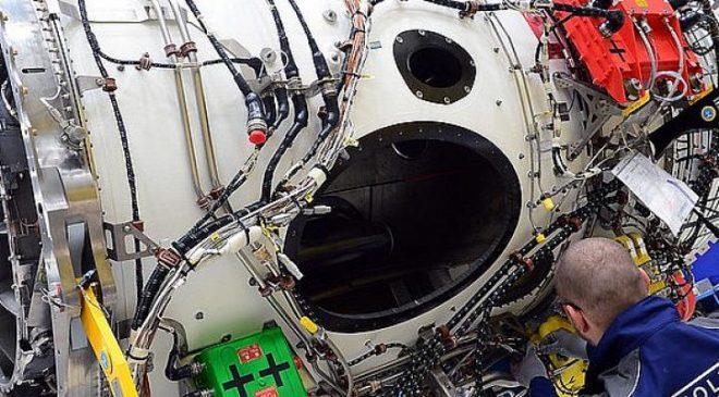 Rolls-Royce'un Pearl 700 Motoru Yeni Hedeflere Uçmaya Devam Ediyor