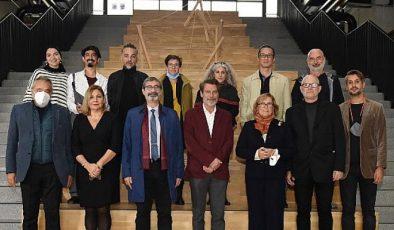 Sabancı Üniversitesi, Sanat Atölyesi Binası SUSAM'ın açılışını gerçekleştirdi