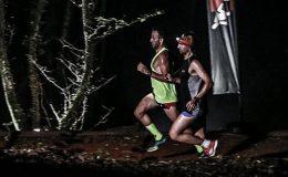 Sporseverler Belgrad Ormanı'ndaki Gece Koşusunda Buluşuyor