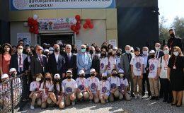 Tübitak 4006 Bilim Fuarı Açıldı