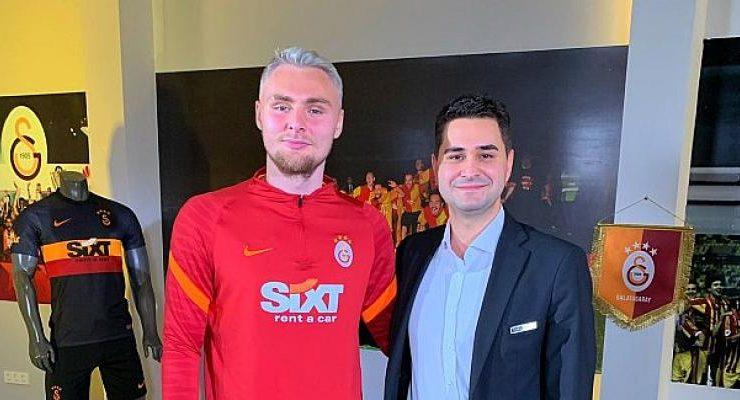 Victor Nelsson Özel Röportajı beIN Sports'ta