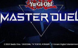 YU-GI-OH! Master Duel'a geri sayım başladı!